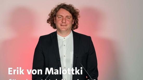 Erik von Malottki