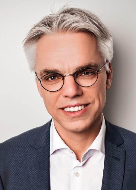 Michael Stieber, Fraktionsvorsitzender